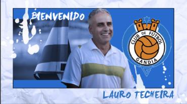 COMUNICADO OFICIAL | LAURO TECHEIRA
