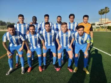 Punto competido en el Estadio Municipal La Runa ante el Racing de Rafelcofer (0-0)