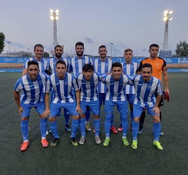 El CF Gandia derrota por 1-0 al CF Cullera y se alza con el Trofeo Ciudad de Gandia