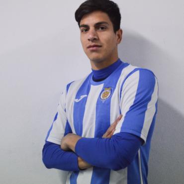 RAMIRO FABIÁN FERREIRA